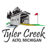 Tyler Creek Golf Club Logo