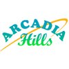 Arcadia Hills Golf Course Logo