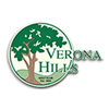 Verona Hills Golf Course Logo