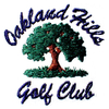 Oakland Hills Golf Club Logo