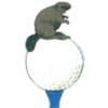 Beaver Island Golf Course Logo
