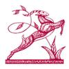 Blythefield Country Club Logo