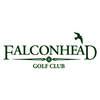 Falcon Head Golf Course Logo