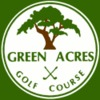Green Acres Golf Course Logo