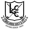 Lakelands Golf & Country Club Logo