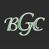 Bronson Golf Club Logo