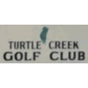 Regulation Eighteen at Turtle Creek Golf Course Logo