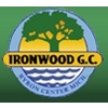 Ironwood Golf Course Logo