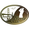 Mackinaw Club, The Logo