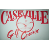Caseville Golf Course Logo