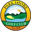 Park Shore Golf Club Logo