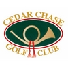 Cedar Chase Golf Club Logo