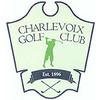 Charlevoix Golf Course Logo