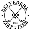 Belvedere Golf Club Logo