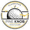 Hawk/Eagle at Pine Knob Golf Club Logo