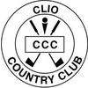 Clio Country Club Logo