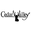 Cedar Valley Golf Course Logo
