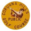Corunna Hills Golf Course Logo