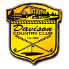 Davison Country Club Logo