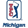 Tournament Players Club of Michigan Logo
