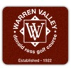 East at Warren Valley Golf Course Logo
