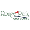 Rouge Park Golf Course Logo
