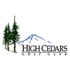 Cedars at High Cedars Golf Club Logo