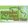 Drummond Island Golf Course Logo
