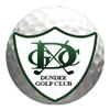 Dundee Golf Club Logo
