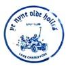 Ye Nyne Olde Holles Logo