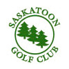 Red at Saskatoon Golf Club Logo