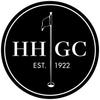 Huron Hills Golf Course Logo