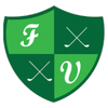 Flushing Valley Country Club Logo
