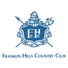 Franklin Hills Country Club Logo