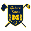 Radrick Farms Golf Club Logo