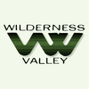 The Valley at Wilderness Valley Golf Resort Logo