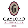 Gaylord Country Club Logo