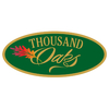 Thousand Oaks Golf Club Logo