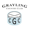 Grayling Country Club Logo