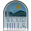 Wicker Hills Golf Course Logo
