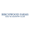 Birches/Woods at Birchwood Farms Golf &amp; Country Club Logo