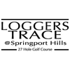 Springport Hills Golf Course Logo
