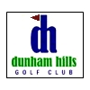 Dunham Hills Golf Club Logo