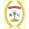 Redwood Golf Course Logo
