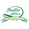 Deer View Golf Club Logo
