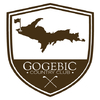 Gogebic Country Club Logo