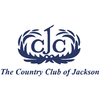 Marsh/Woods at Country Club of Jackson Logo