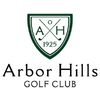 Arbor Hills Golf Club Logo