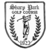 Sharp Park Golf Course Logo