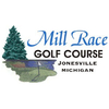 Mill Race Golf Course Logo